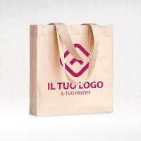Shopper con Grafica Personalizzata