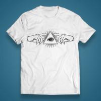 "T-shirt ""New World Order"""