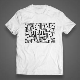 "T-shirt ""Truth"""